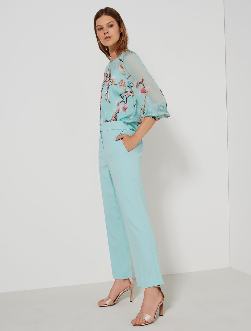 Floral blouse Marella