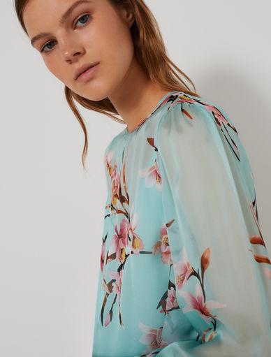 Blusa de flores Marella