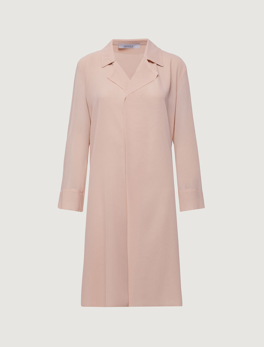 Georgette duster coat Marella