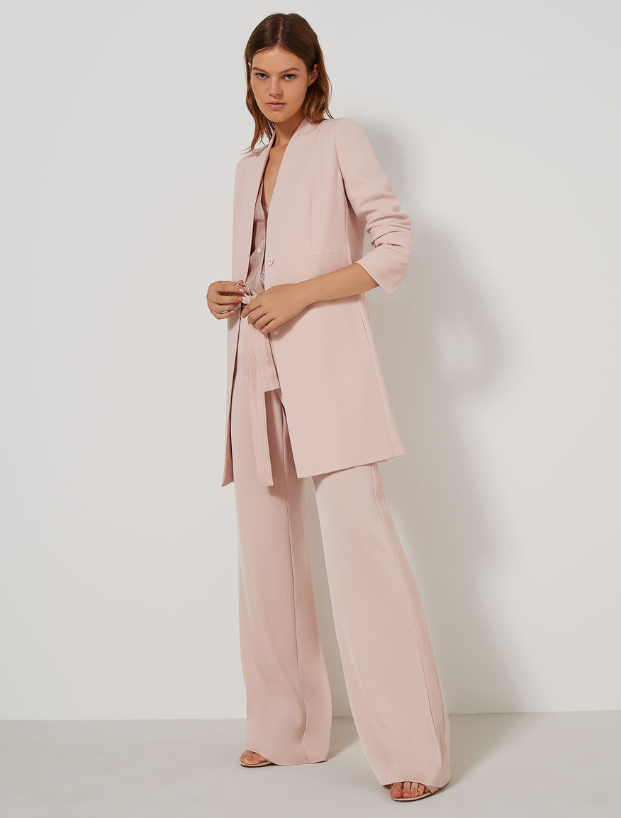 Long jacket Marella
