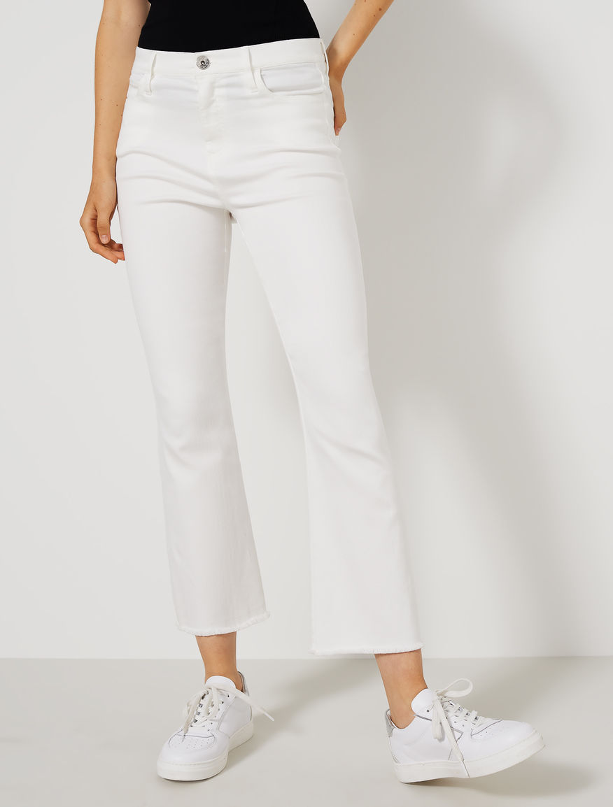 Flare fit jeans Marella
