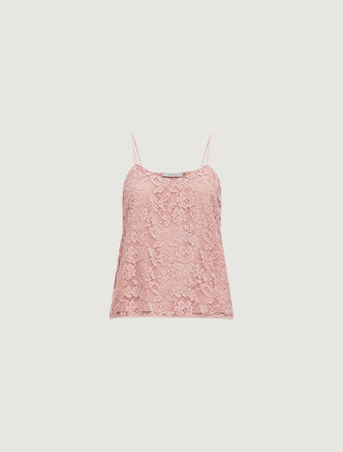 Lace top. Marella