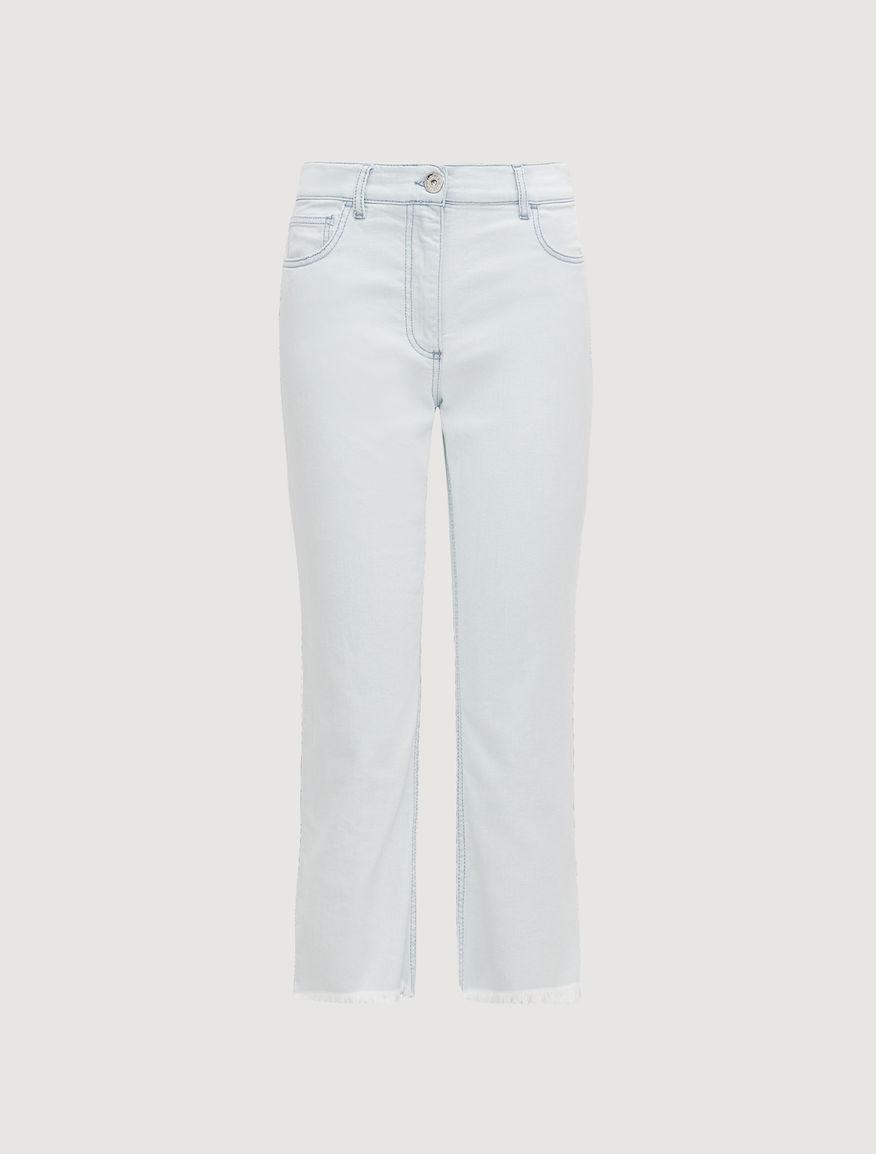 Flared jeans Marella