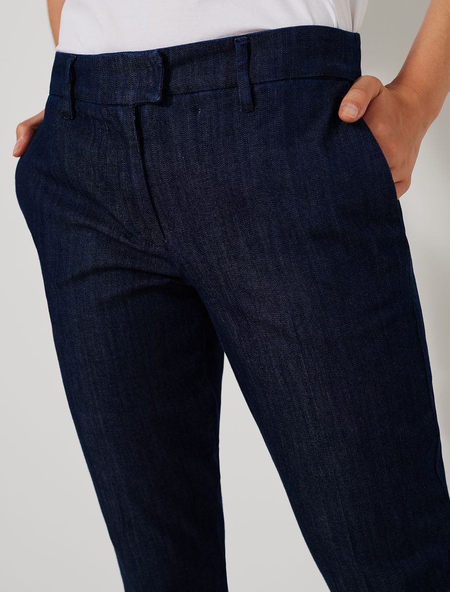 Slim fit jeans Marella