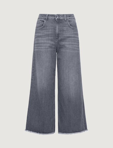 Cropped jeans Marella