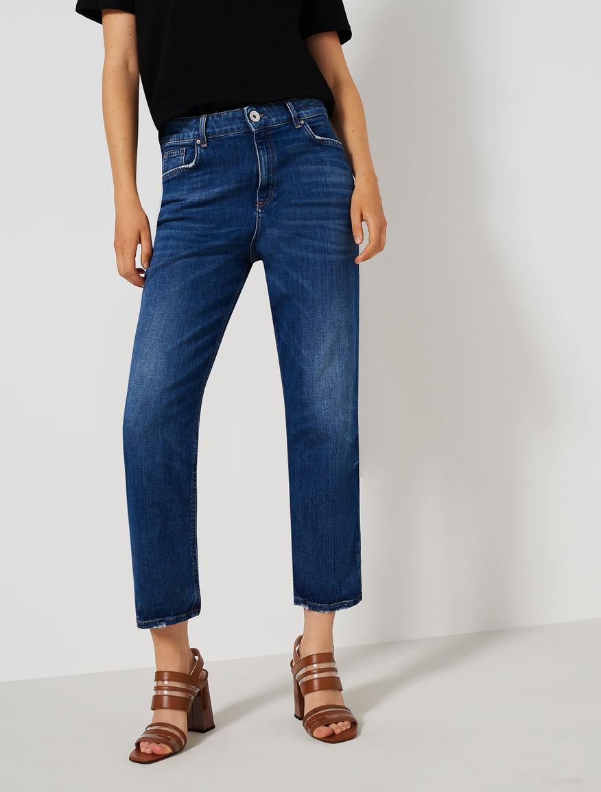 Jeans tomboy fit Marella