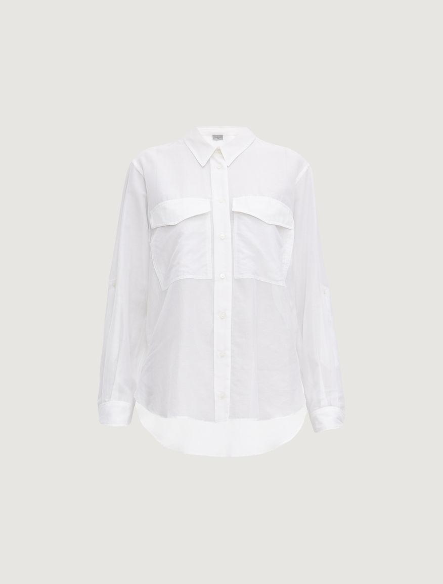 Camisa de muselina Marella