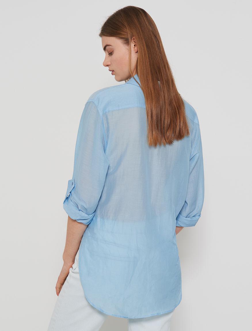 Muslin shirt Marella
