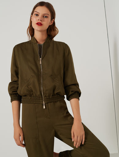 Bomber jacket Marella