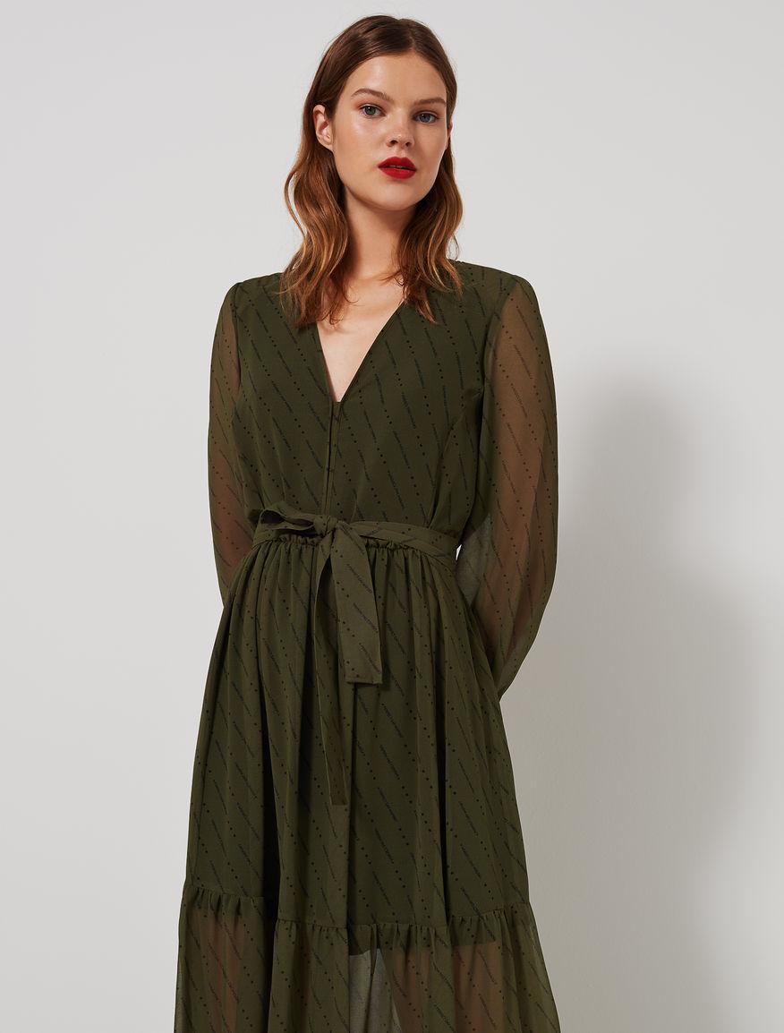 Georgette dress Marella