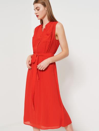 Vestiti Lunghi Eleganti Shop Online.Abiti Da Donna Primavera Estate 2020 Marella