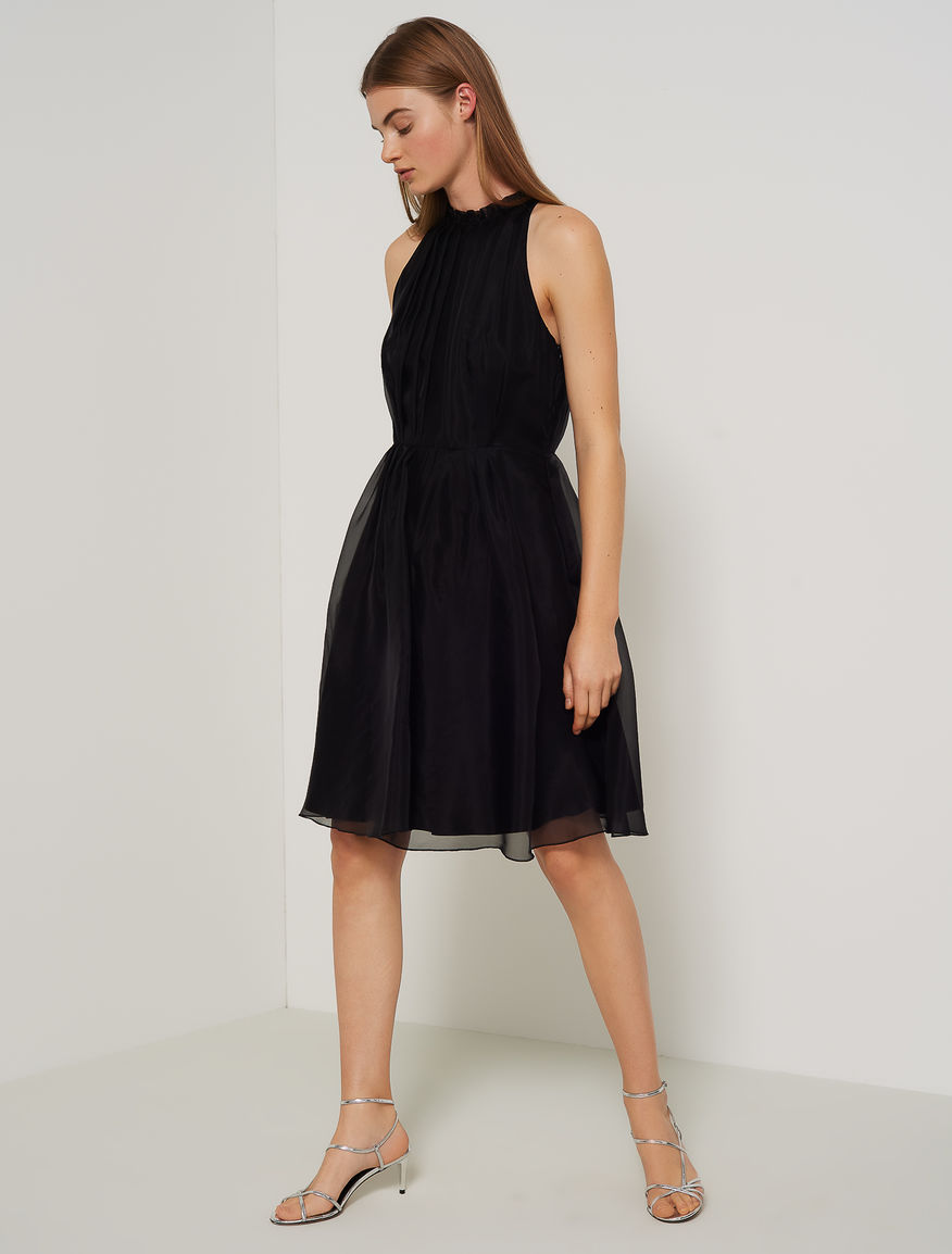 Organza dress Marella
