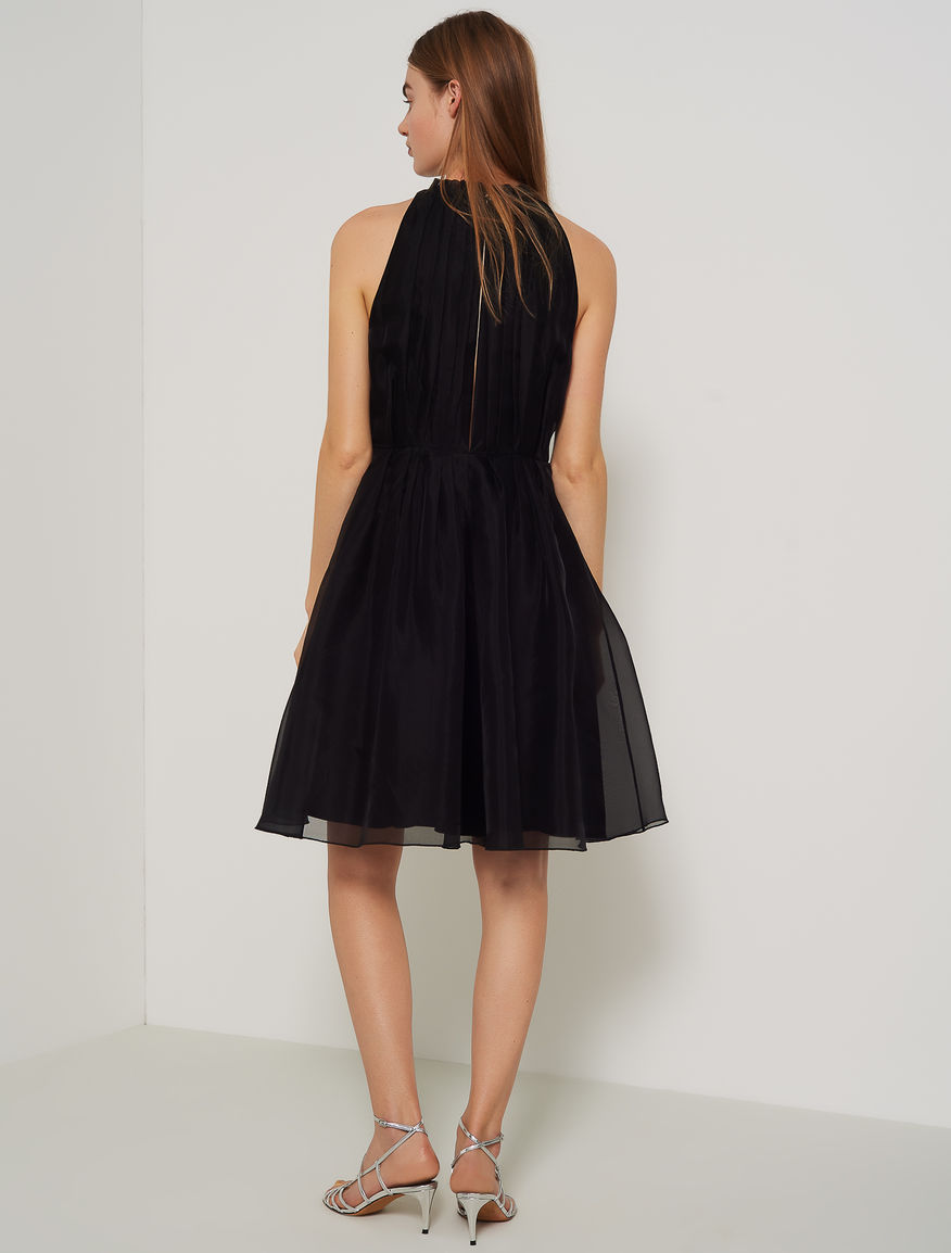 Organza dress Marella