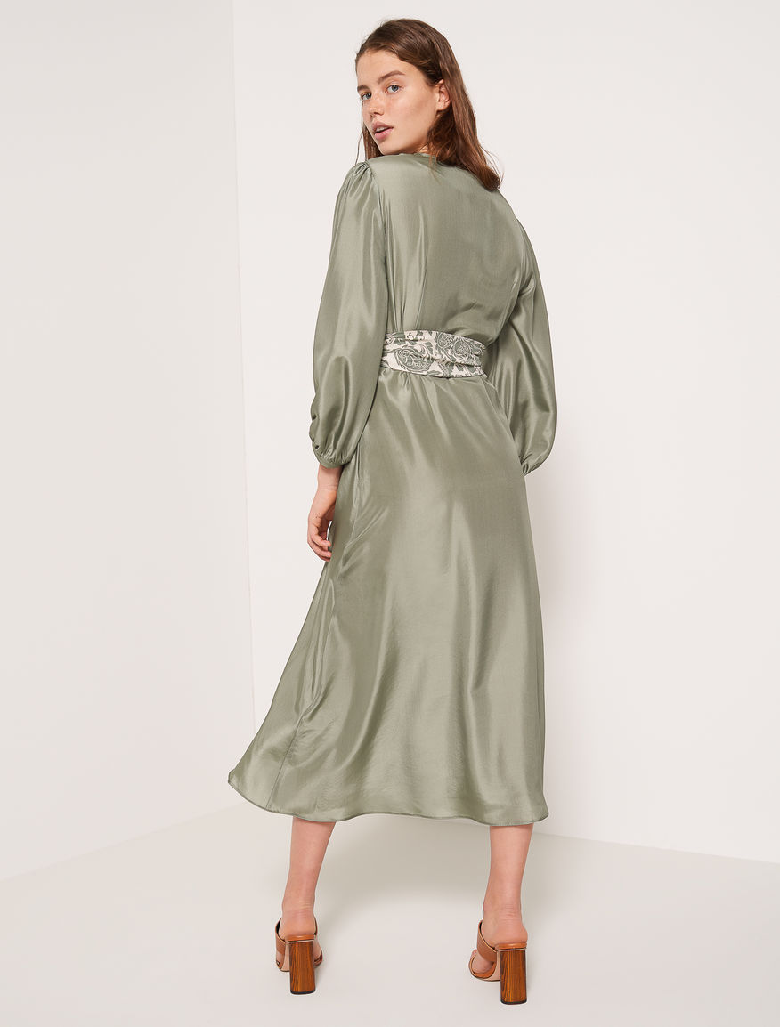 Shirt dress Marella