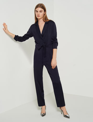 Double-breasted jumpsuit Marella
