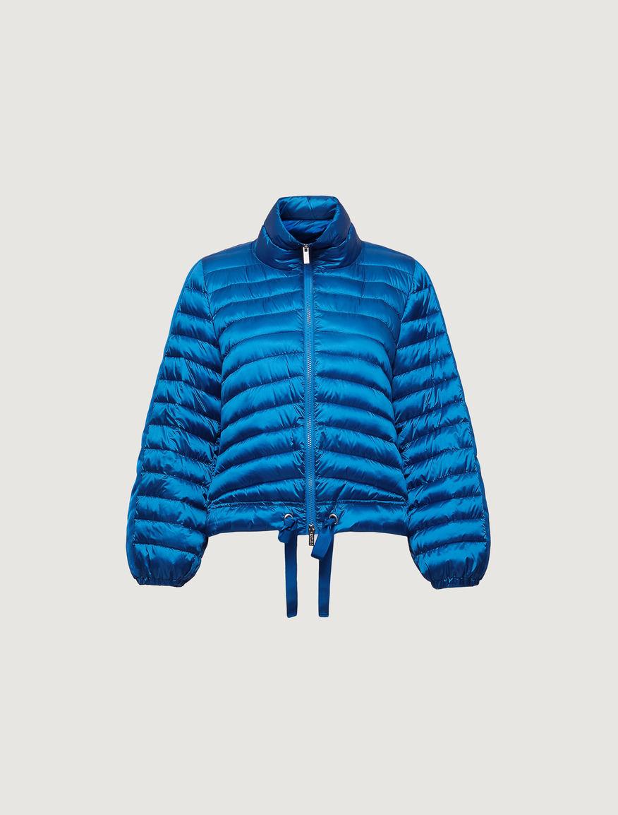 Boxy padded jacket Marella