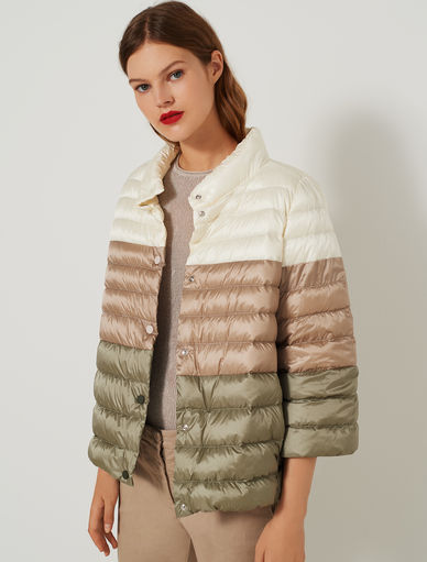 Water-repellent padded jacket Marella
