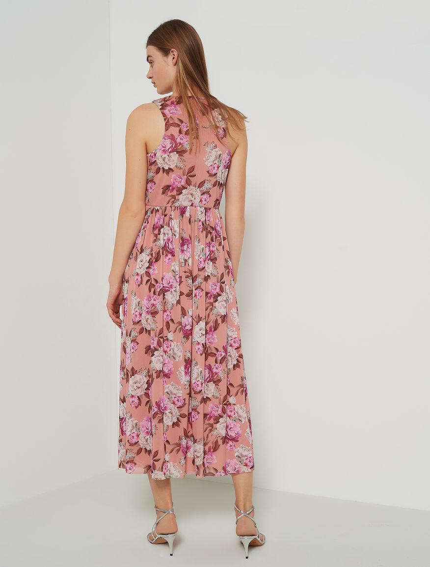 Floral print dress Marella