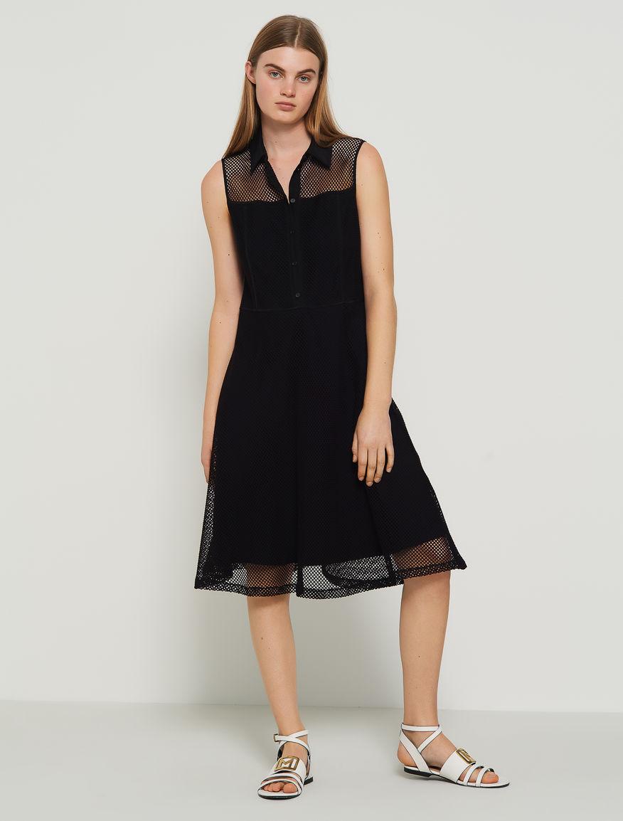 Mesh dress Marella