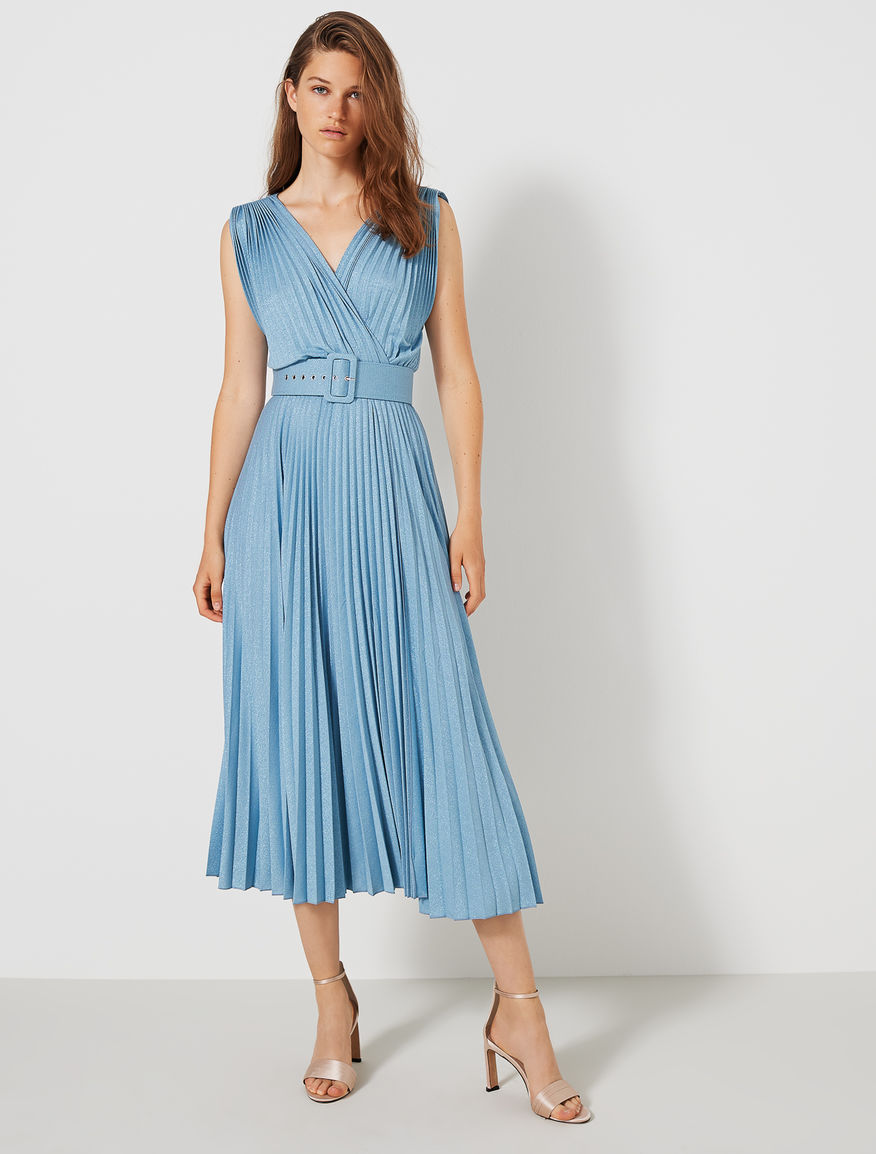 Lurex dress Marella