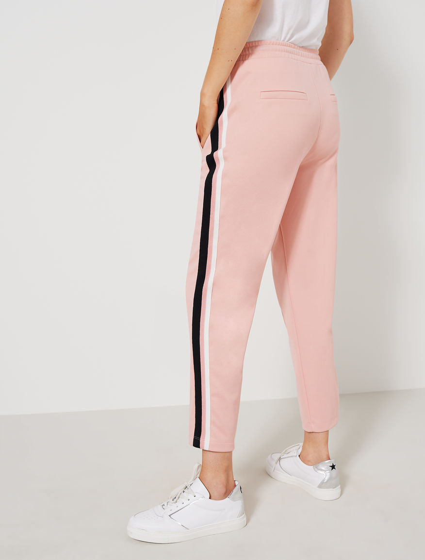 Drawstring trousers Marella