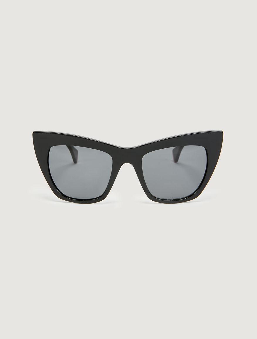 Occhiali da sole cat-eye Marella