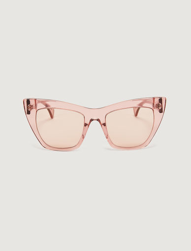 Cat eye sunglasses Marella