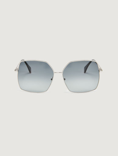 Metal sunglasses Marella
