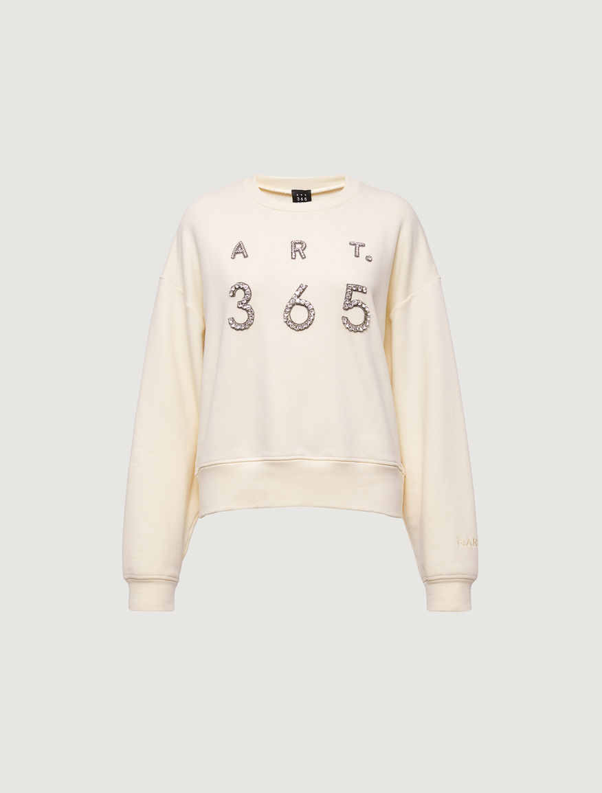 ART.365 sweatshirt Marella