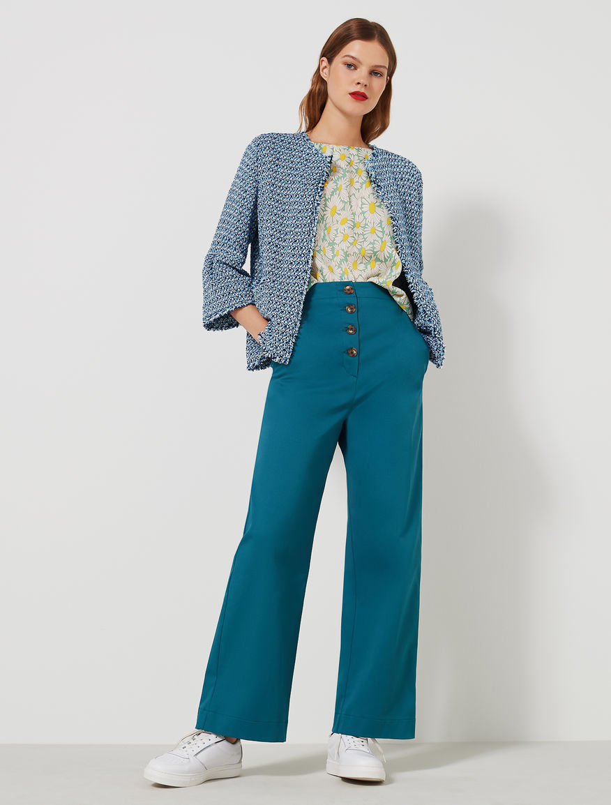 WAIT AND SEE + EMME jacket Marella