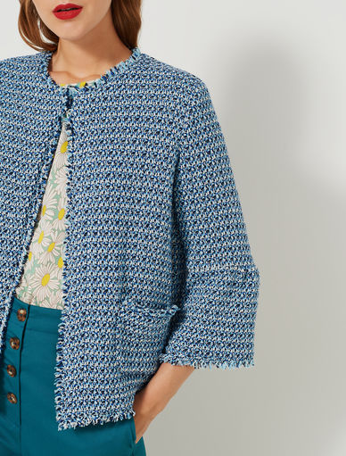 WAIT AND SEE x EMME jacket Marella