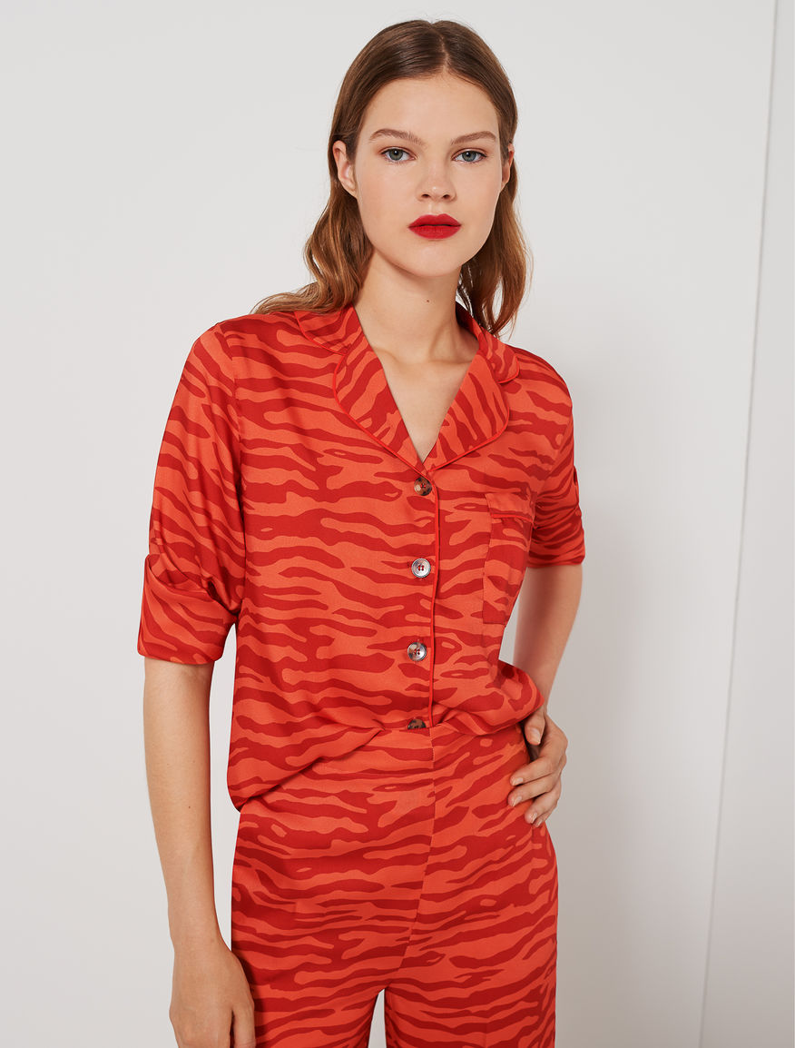 Camisa WAIT AND SEE + EMME Marella