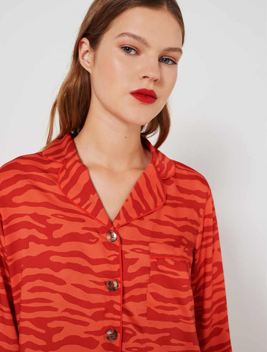 WAIT AND SEE + EMME shirt Marella