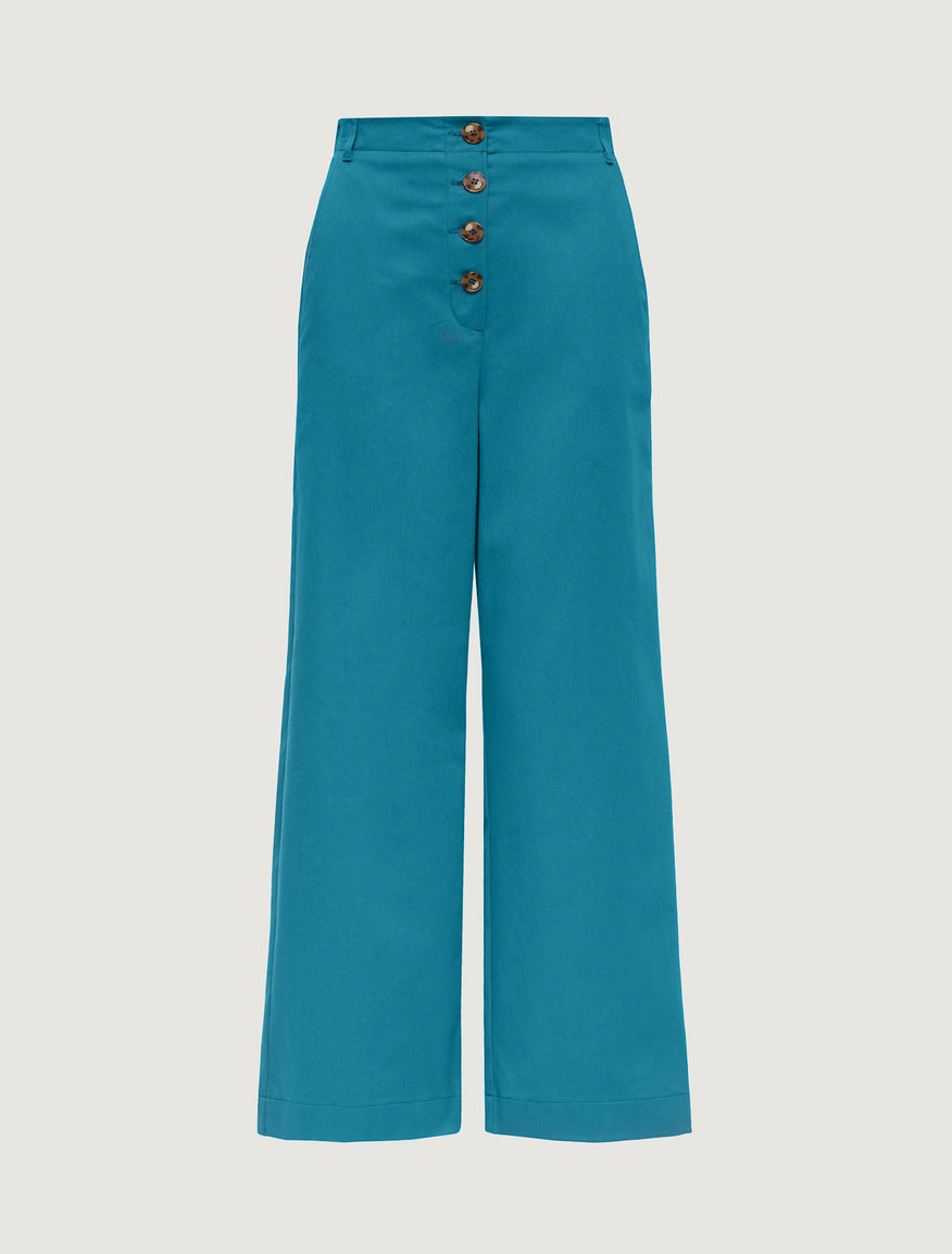 WAIT AND SEE + EMME trousers Marella