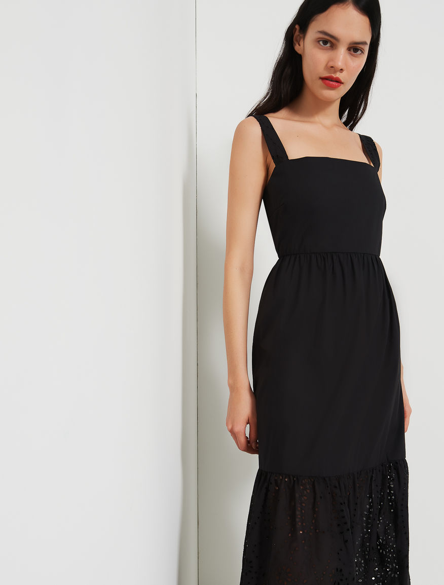Broderie anglaise dress Marella