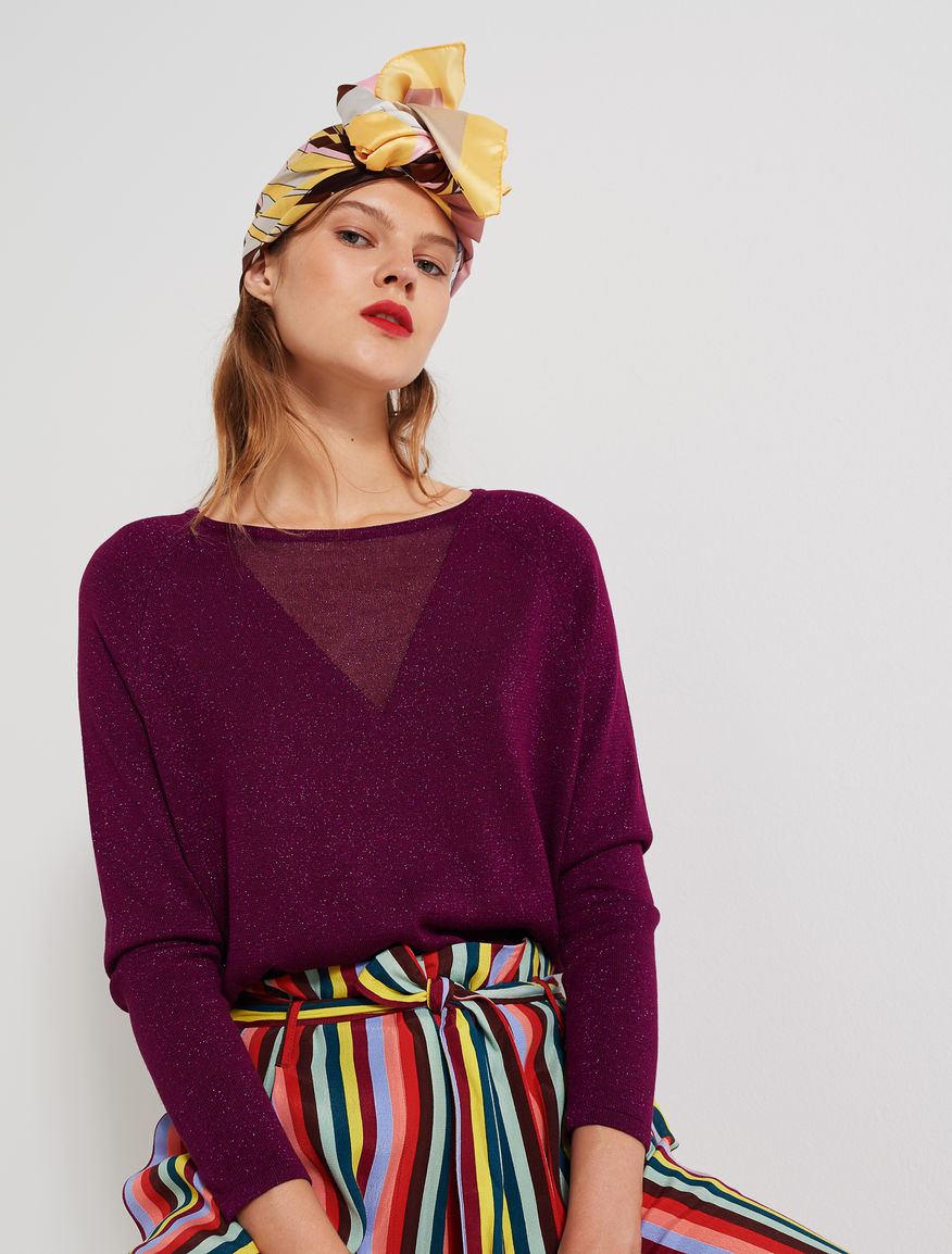 WAIT AND SEE + EMME jumper Marella