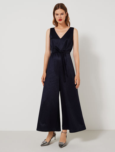 Jumpsuit in Lurex Marella
