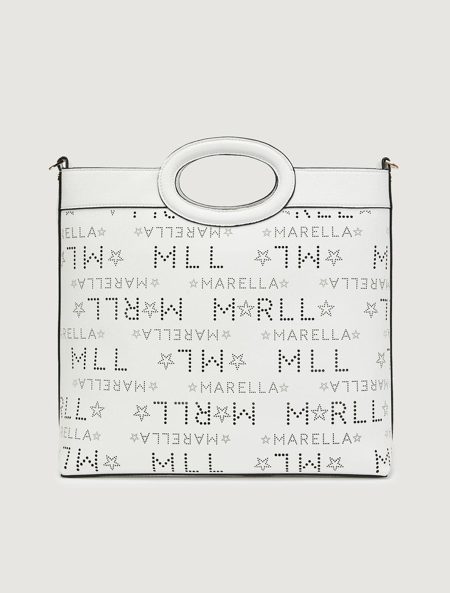 Borsa logata Marella