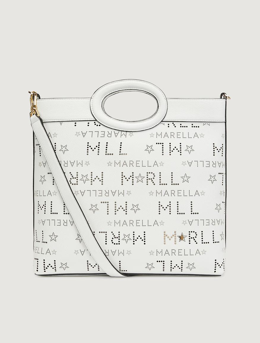 Logo bag Marella