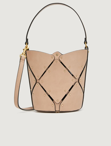 Studded bucket bag Marella