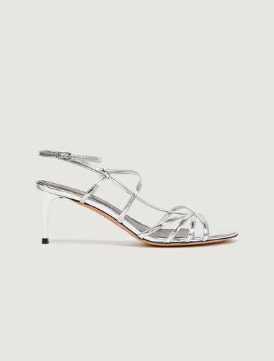 Sandalias de tacón Marella