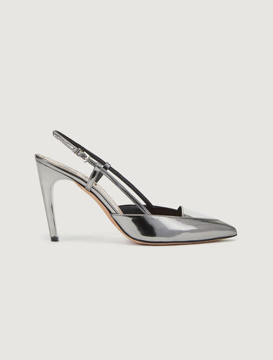 Zapatos de salón destalonados Marella