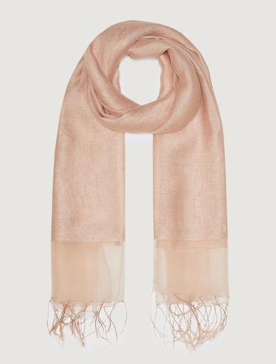 Silk stole Marella