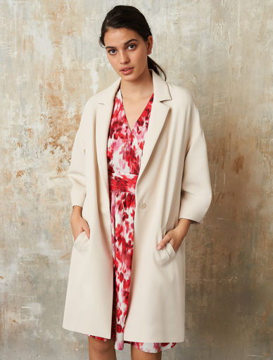 Cady duster coat Marella