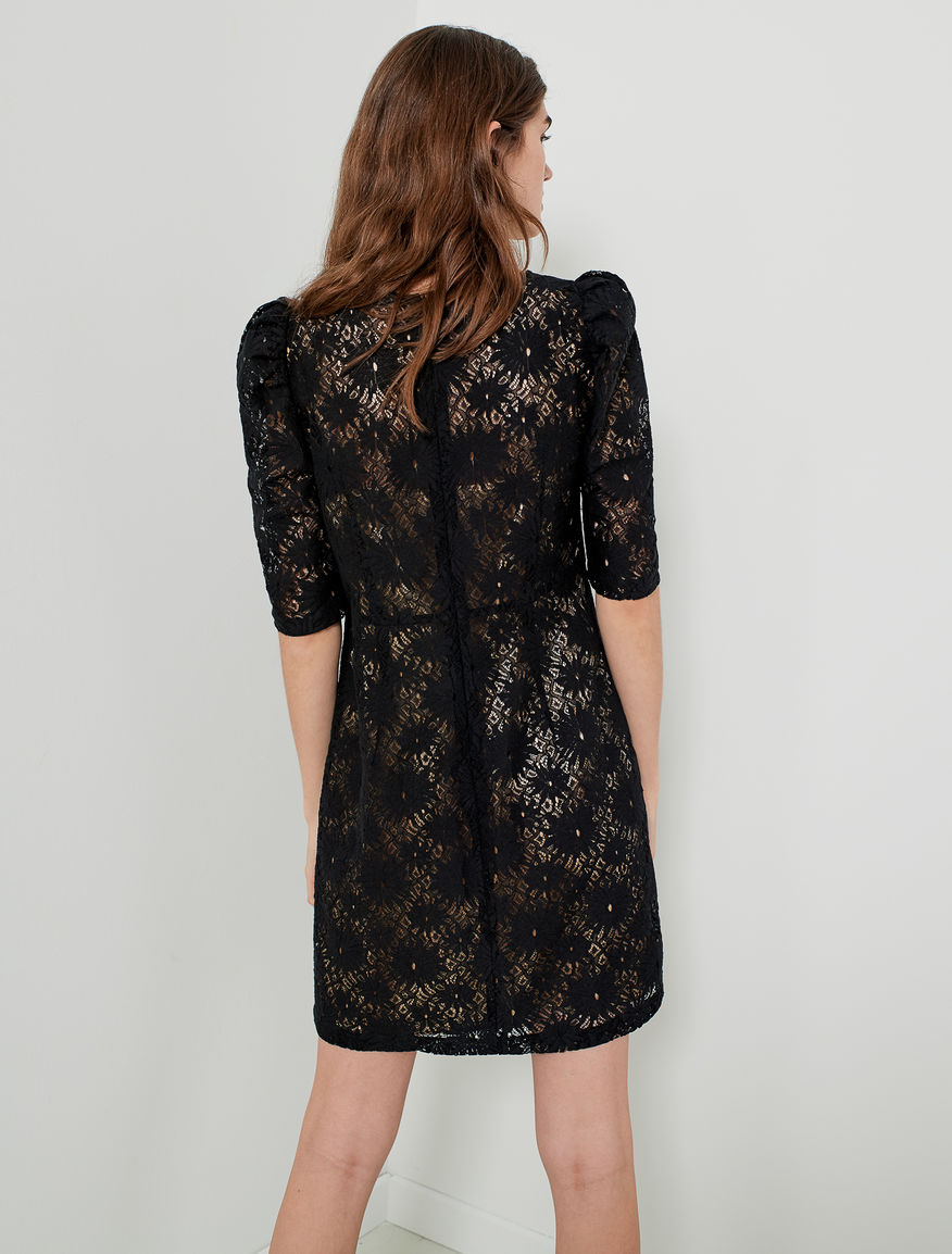 Lace dress Marella