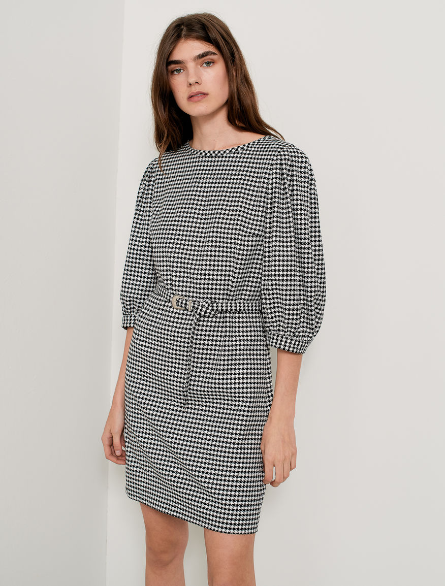 Gingham dress Marella