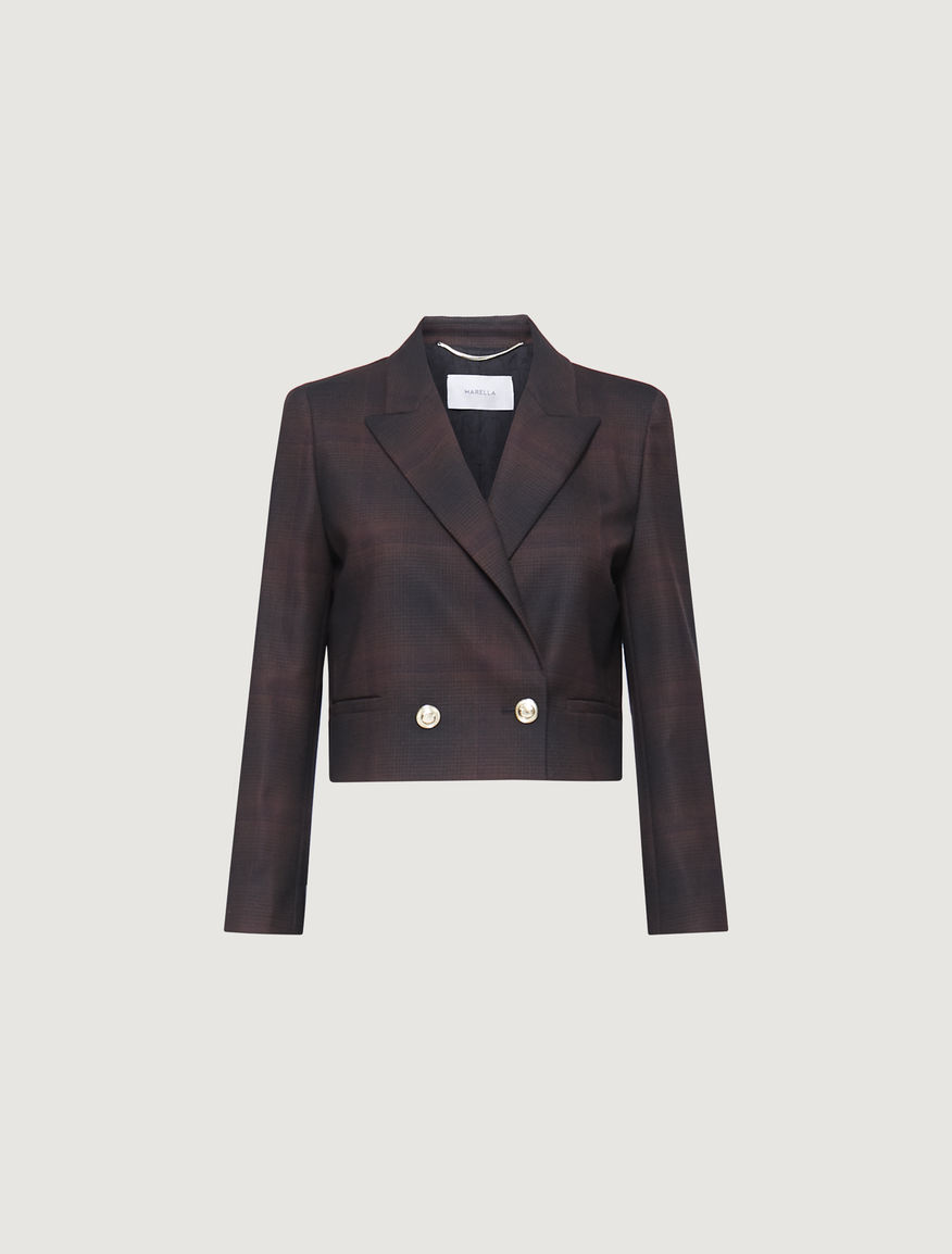 Spencer jacket  Marella