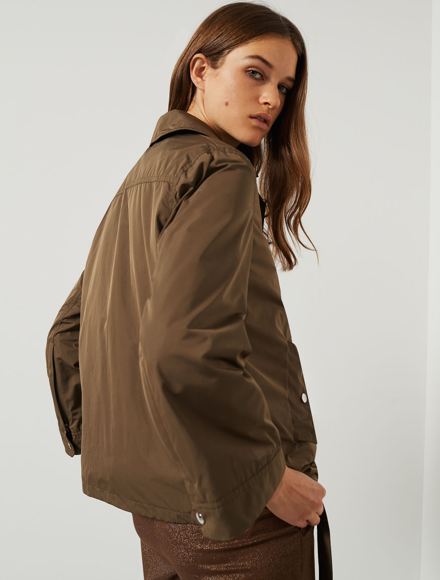 Waterproof jacket Marella