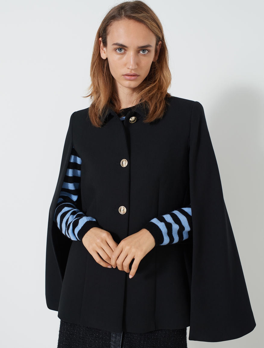 Cape jacket Marella