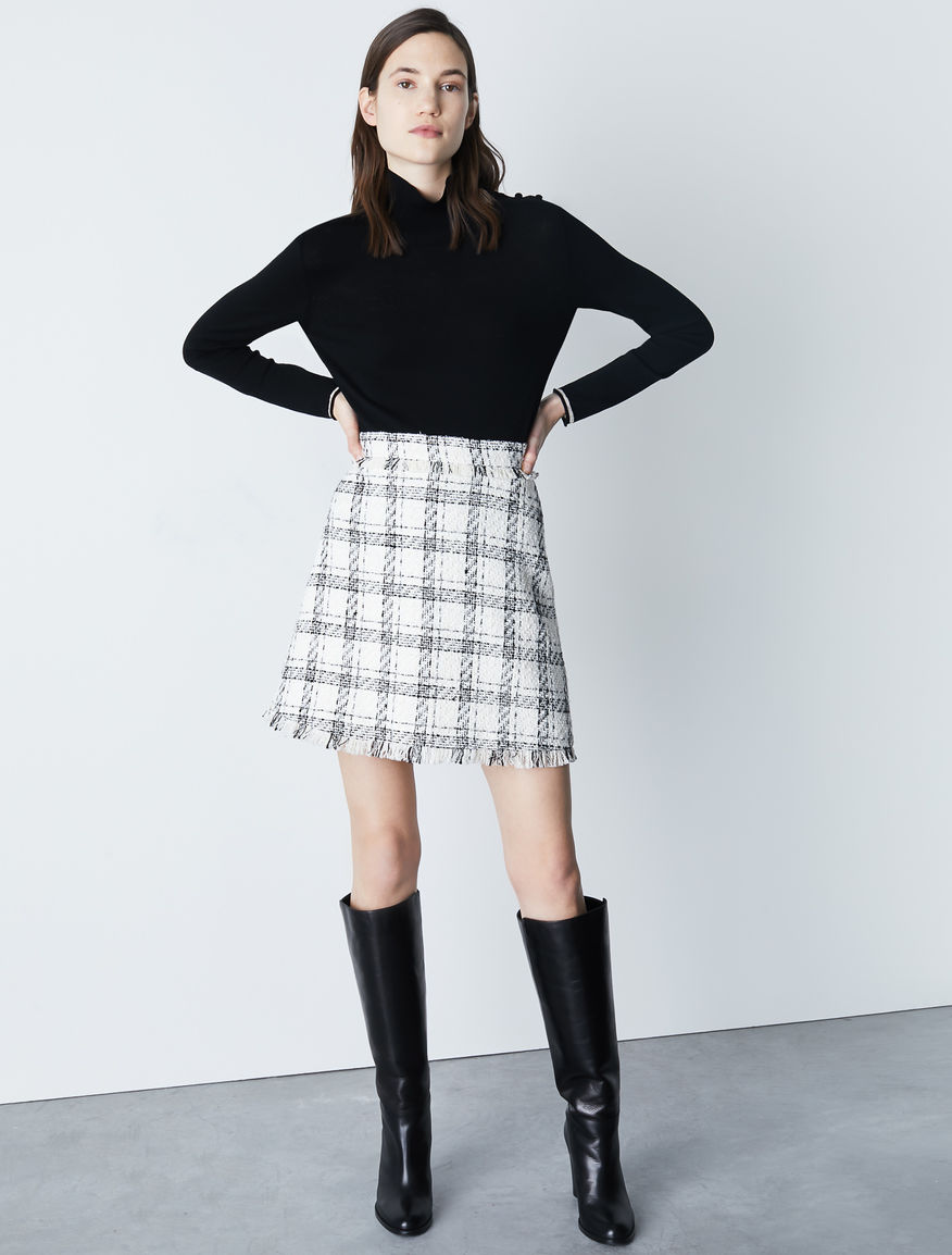 Short skirt Marella